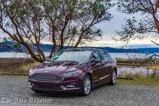 2017 Ford Fusion Hybrid _ 03