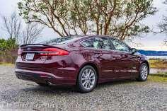 2017 Ford Fusion Hybrid _ 14