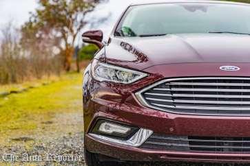 2017 Ford Fusion Hybrid _ 24