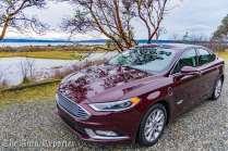 2017 Ford Fusion Hybrid _ 26