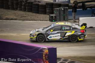 2017 Global Rallycross Day 1 _ 106
