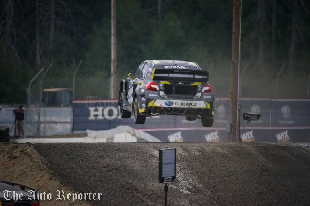 2017 Global Rallycross Day 1 _ 170