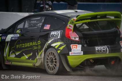 2017 Global Rallycross Day 1 _ 201