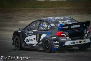 2017 Global Rallycross Day 1 _ 236