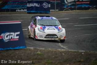 2017 Global Rallycross Day 1 _ 271