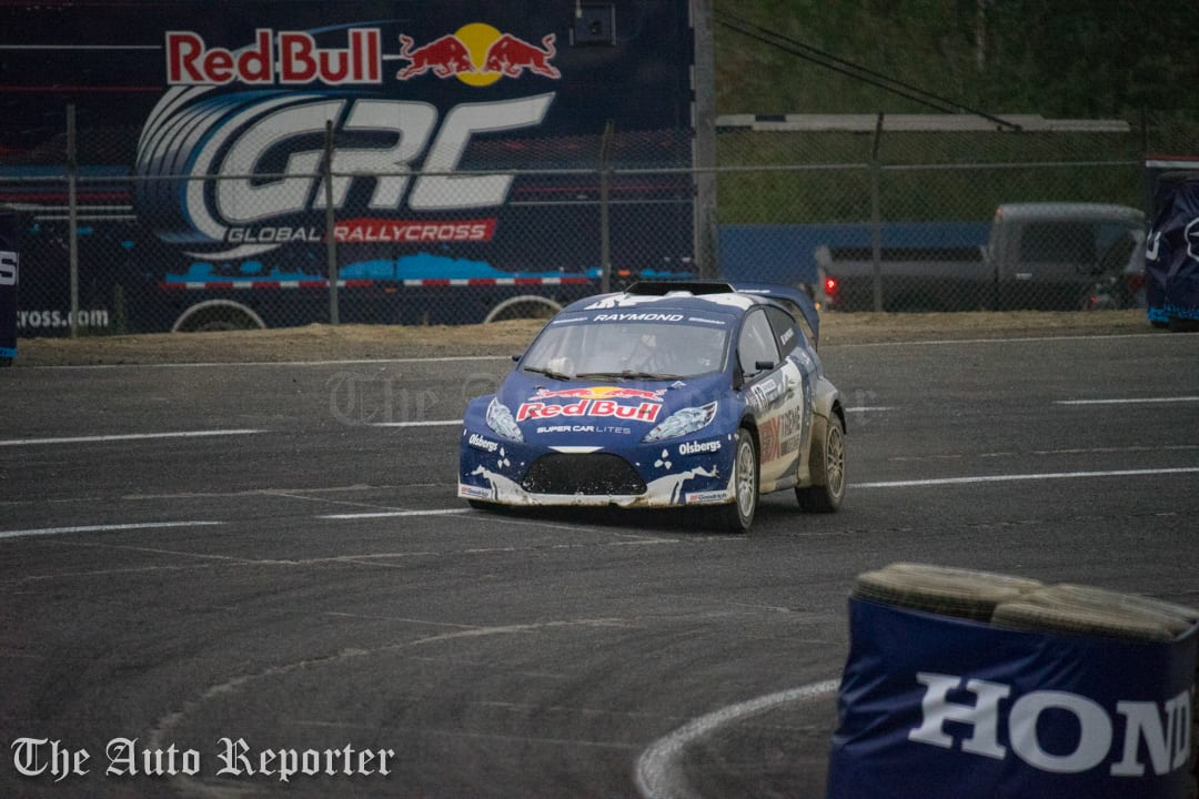 2017 Global Rallycross Day 1 _ 274