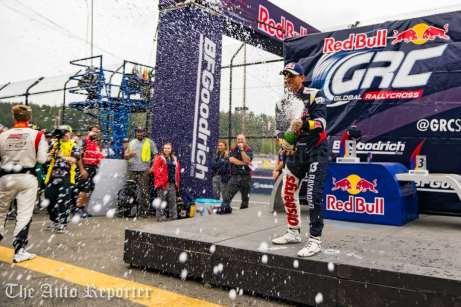 2017 Global Rallycross Day 2 _ 227
