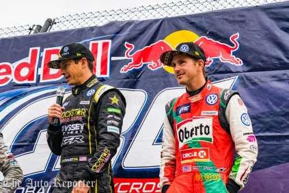 2017 Global Rallycross Day 2 _ 238