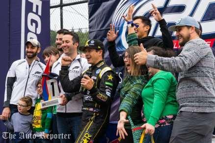 2017 Global Rallycross Day 2 _ 260