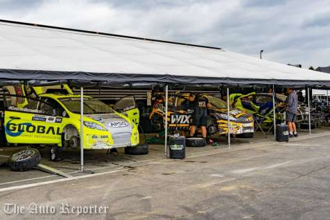 2017 Global Rallycross Day 2 _ 273