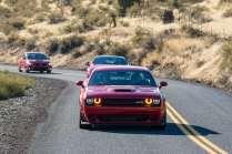 2017 Run to the Sun _ Dodge Challenger Hellcat 3