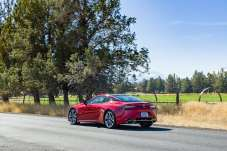 2017 Run to the Sun _ Lexus LC 500 4