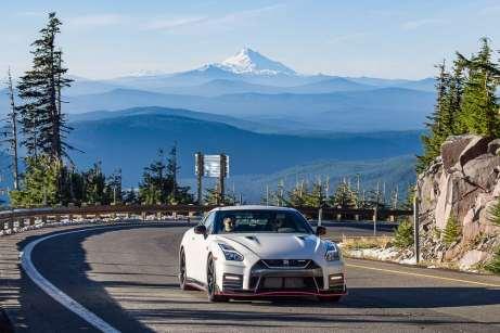 2017 Run to the Sun _ Nissan GT-R NISMO 2