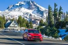 2017 Run to the Sun _ Subaru WRX Limited 2