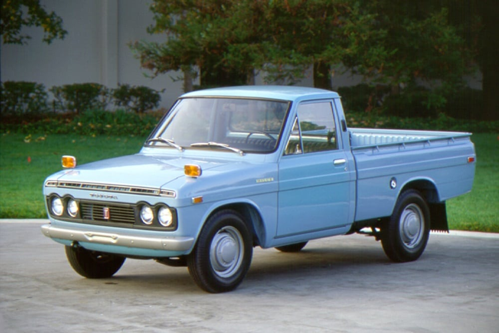 Toyota North America turns 60_08_Toyota Hilux