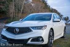 2018 Acura TLX V6 A-Spec SH-AWD_075