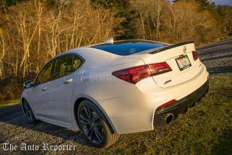 2018 Acura TLX V6 A-Spec SH-AWD_093