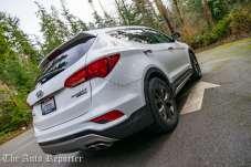 2018 Hyundai Santa Fe Sport 2.0T Ultimate AWD_14