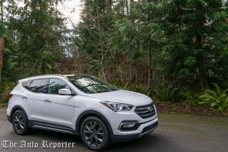 2018 Hyundai Santa Fe Sport 2.0T Ultimate AWD_15