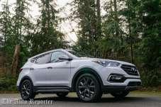 2018 Hyundai Santa Fe Sport 2.0T Ultimate AWD_16