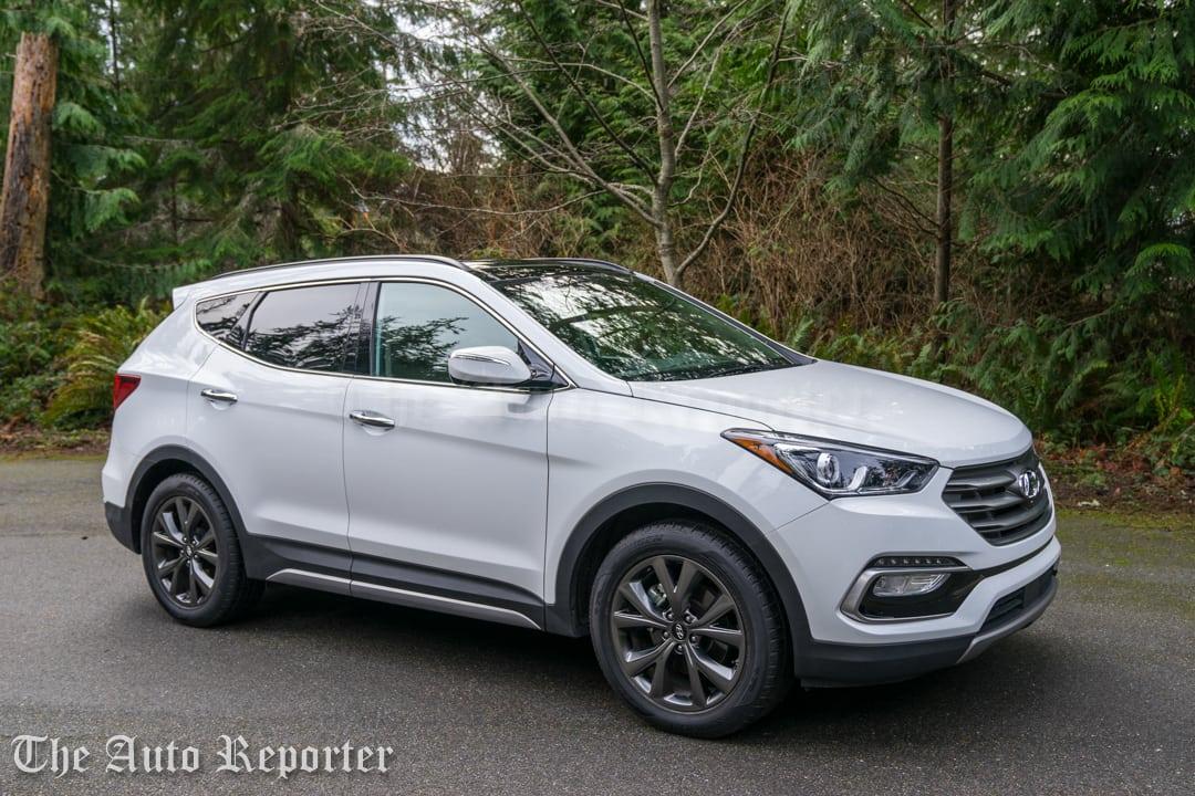 2018 Hyundai Santa Fe Sport 2.0T Ultimate AWD_22