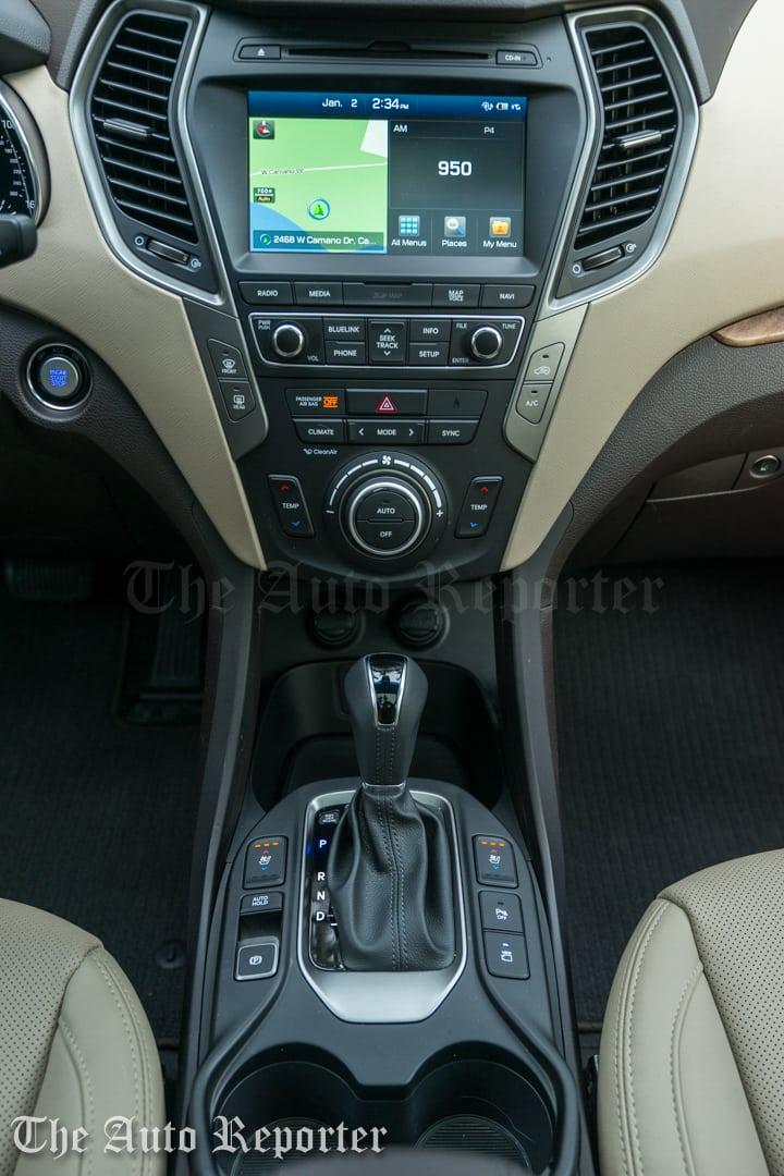 2018 Hyundai Santa Fe Sport 2.0T Ultimate AWD_36