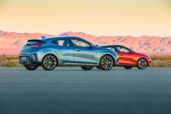 2018 North American International Auto Show_ Veloster T & Veloster N_01