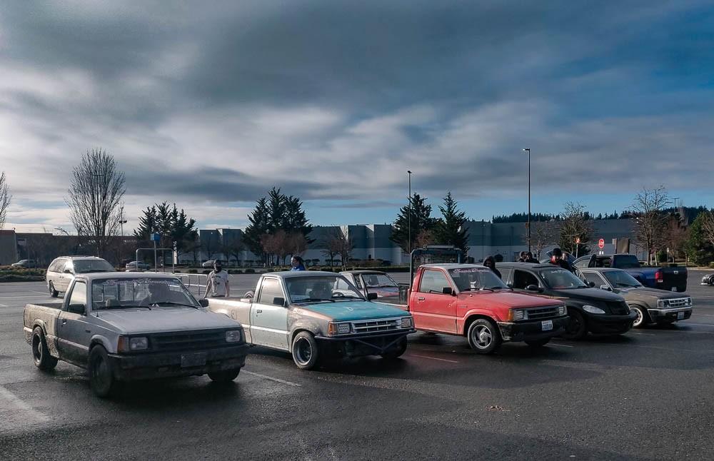 Forward Momentum creates home for mini-truck owners