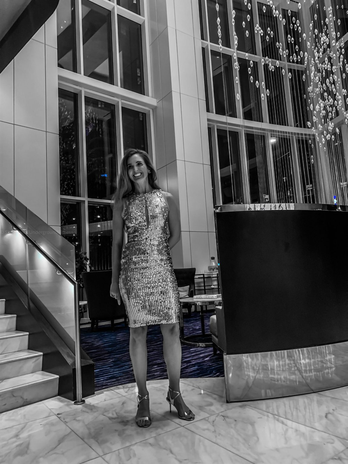 Black and White, photography, monochrome, dress, evening out, high heels