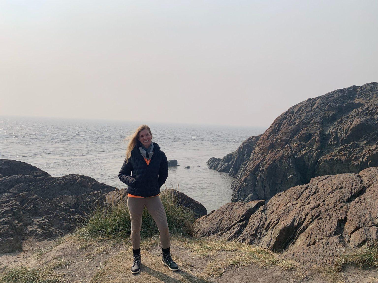 alaska, wildfire, forest fire, alaska views, ocean, nature, landscape, photography