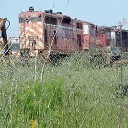 North Coast Railroad Authority