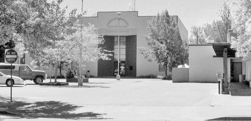 Willits Justice Center