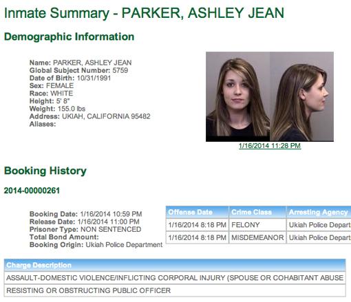 AshleyParker