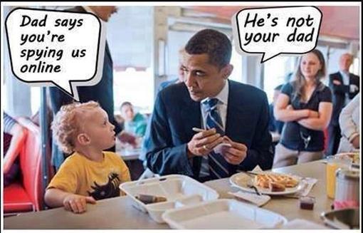 ObamaNSAjoke