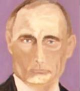 Bush-Putin