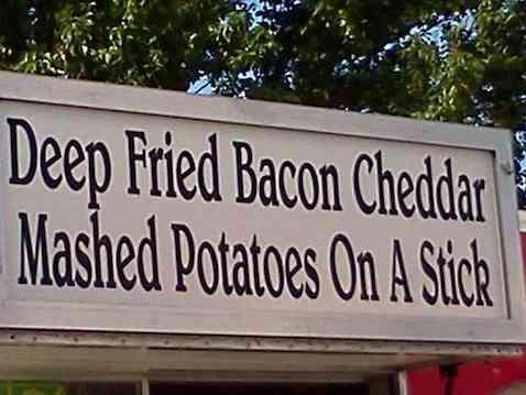 deep-fried