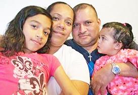 Luis&Family