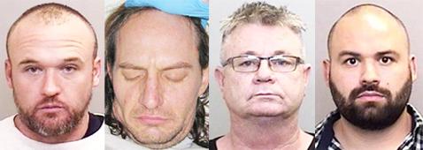 Bonson, Breedlove, Cook, Edwards