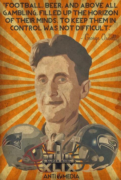 Orwell-Football