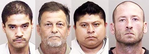 Marangjo-Sanchez, Ostrander, Rojas, wildman