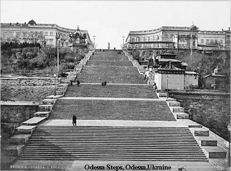 OdessaSteps