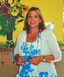 MariannePardini