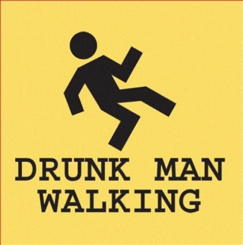 DrunkMan