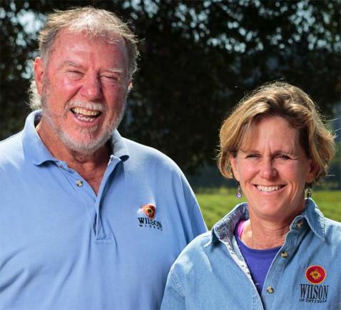 Ken & Diane Wilson