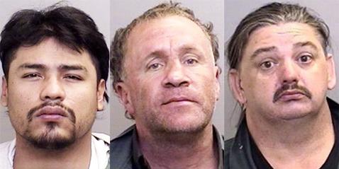 Acosta, Adkins, Bugher