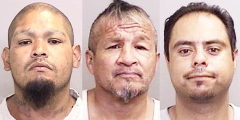 J.Hoagland, Lincoln, Lopez