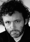 Michael Sheen, actor/doppelganger