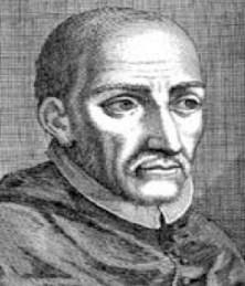 St. Turibius