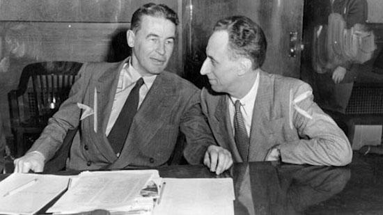 McCarthyism, Marin, McNeil Island (Remembering Kayo, Part 3)