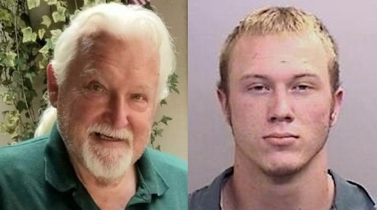 Missing Man Murdered By Son